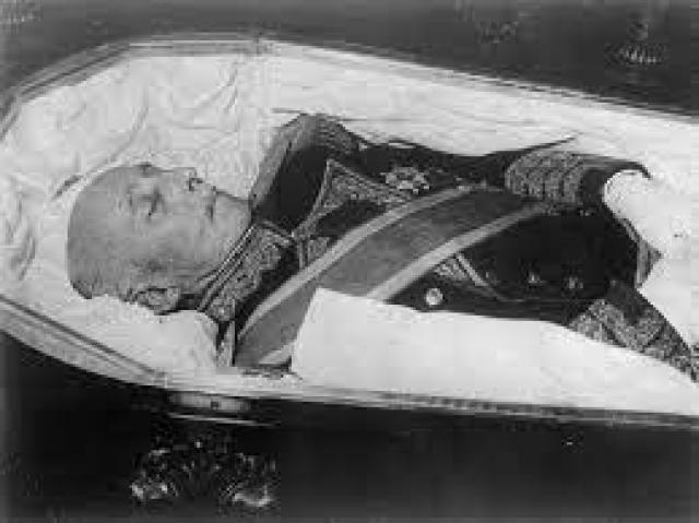20 de noviembre: Muere el dictador Francisco Franco