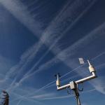 La Agencia Española de Meteorología ha confesado que España está siendo rociada con dióxido de plomo, yoduro de plata y diatomita.