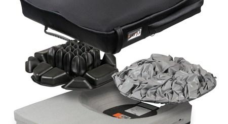 JAY J3 antidekubitná sedačka pre vozičkárov