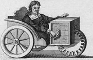 foto 1 - prvý vozík