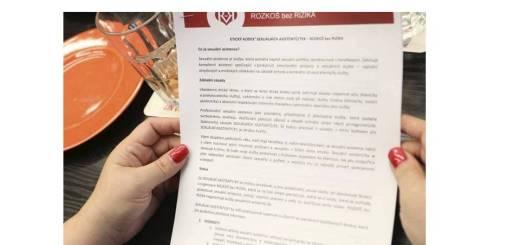 sexuálna asistentka v Česku