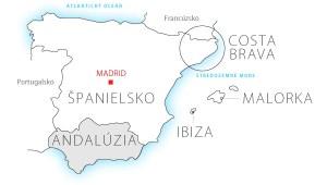 nový rok - španielsko