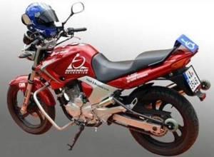 motocykel - motocykel