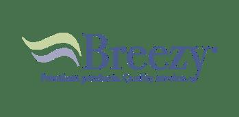 logo vozíkov Breezy