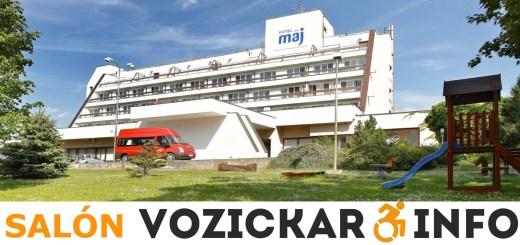 Salon Vozickar.info Piestany