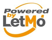 logo Powered by Letmo