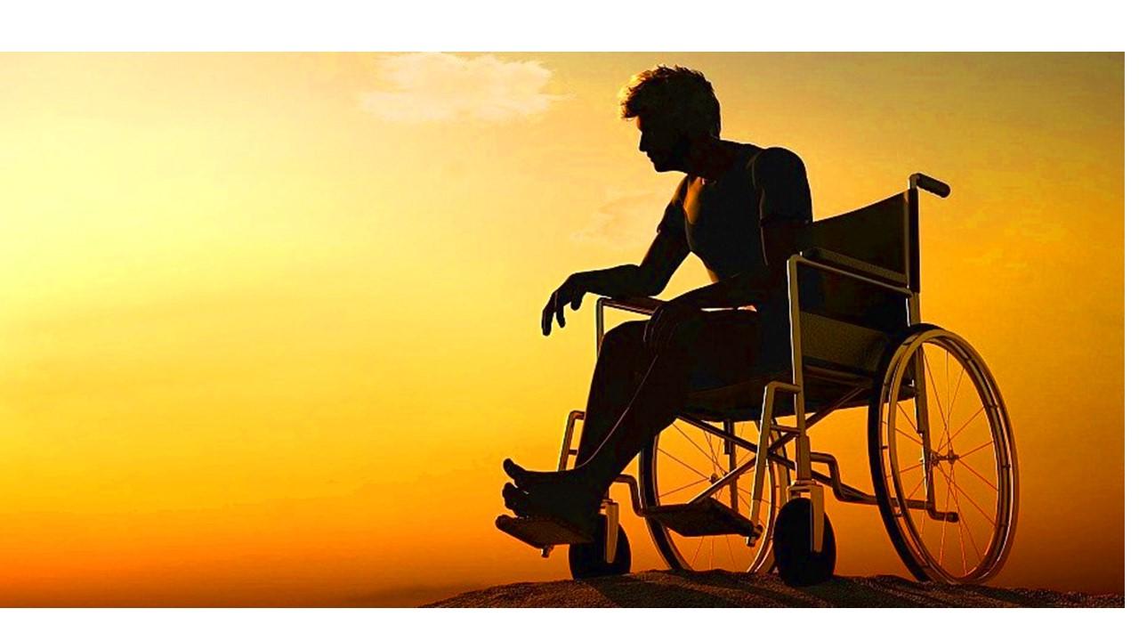 Život vo vozíku v podobe troch príbehov - Vozickar.info