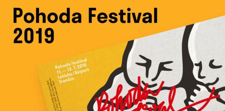 lístky Pohoda Festival