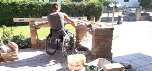 John Craft_wheelchairuser