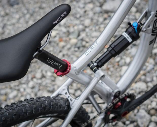 Moritz Kinder-Fully Trailbike