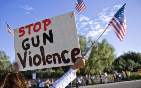 Keeping Gun Violence Prevention on the Front Burner – What You Can Do