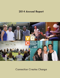 VPC Annual Report 2014