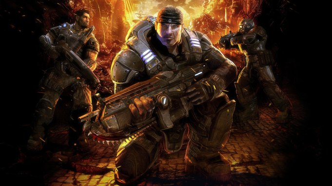 Gears of War 4 - Legacy Bonuses