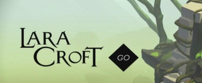 Lara Croft Go Splash