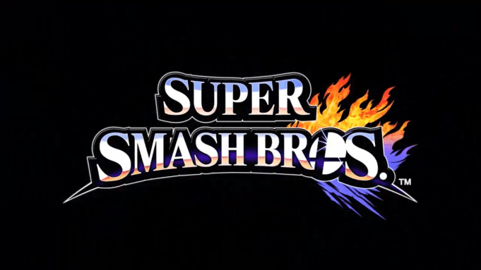 Super Smash Bros. Logo