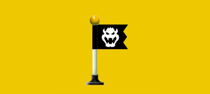 Super Mario Maker Checkpoint