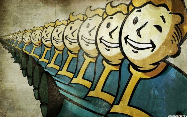 Fallout 4 Patch