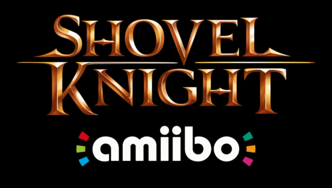 Shovel Knight amiibo