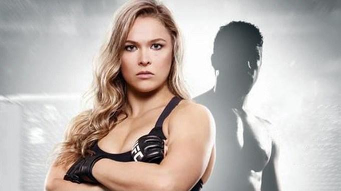 UFC 2 Cover