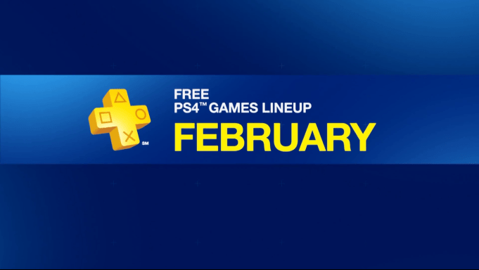 PlayStation Plus February