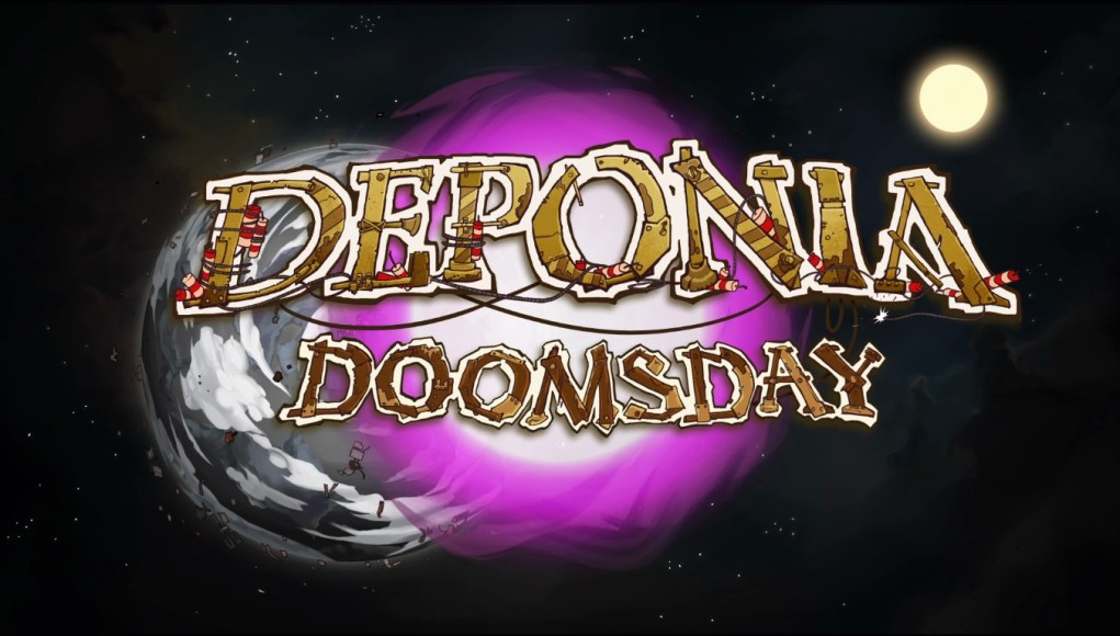 deponia title
