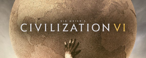sid meier's civilization VI splash
