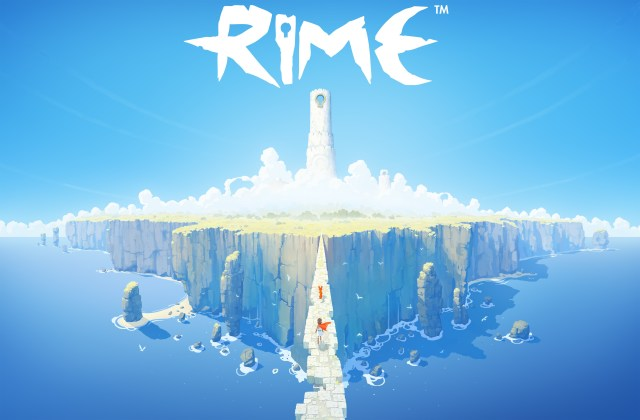 RiME Publisher Revealed