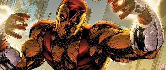 Spider-Man: Homcoming - Shocker