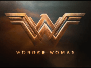 Wonder Woman Trailer Logo