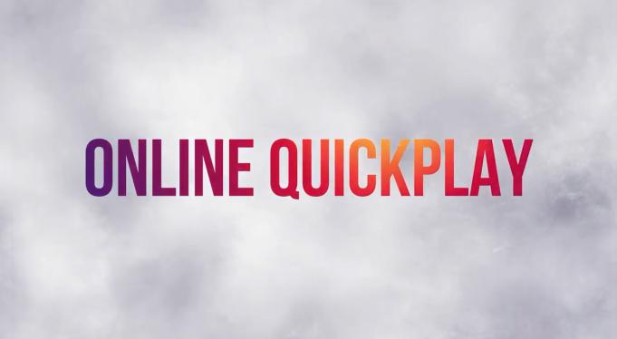 Rockband 4 - Online Quickplay