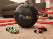 Rocket League - Hot Wheels