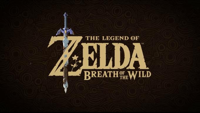 The Legend of Zelda Breath of the Wild: Story DLC