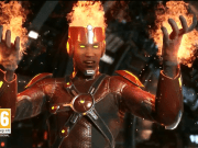 Injustice 2 - Firestorm
