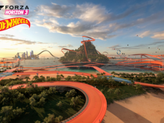 Forza Horizon 3 - Hot Wheels