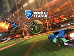 Rocket League for Nintendo Switch and Release Window