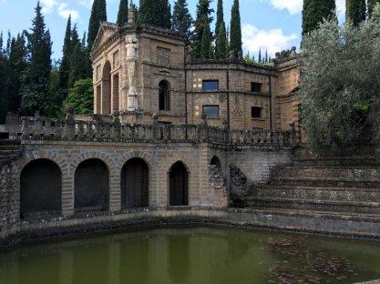 Il teatro dell acqua