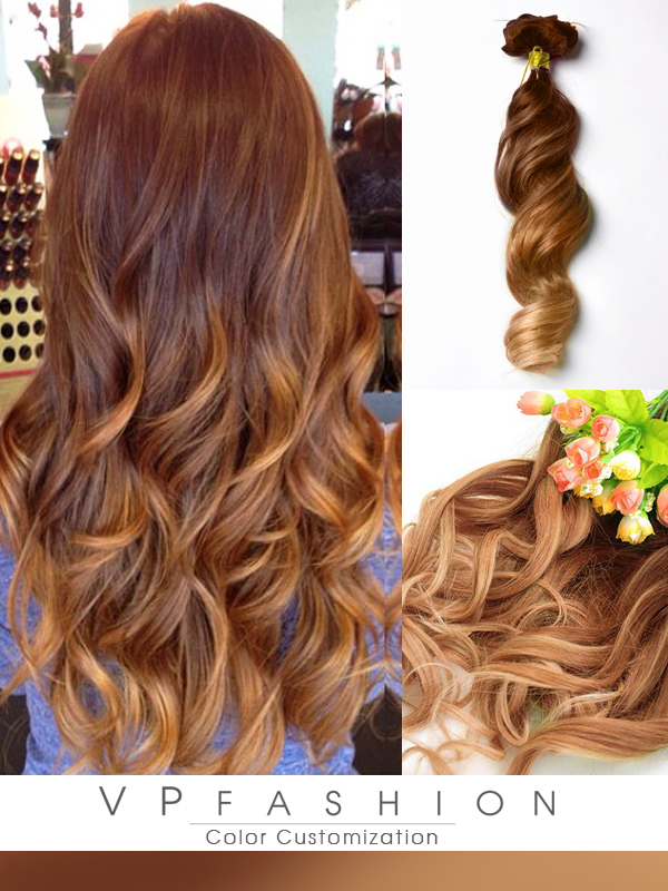 Ombr Hair Extensions