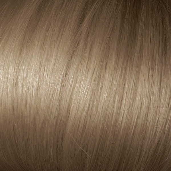 Solid Color Hair Extensions