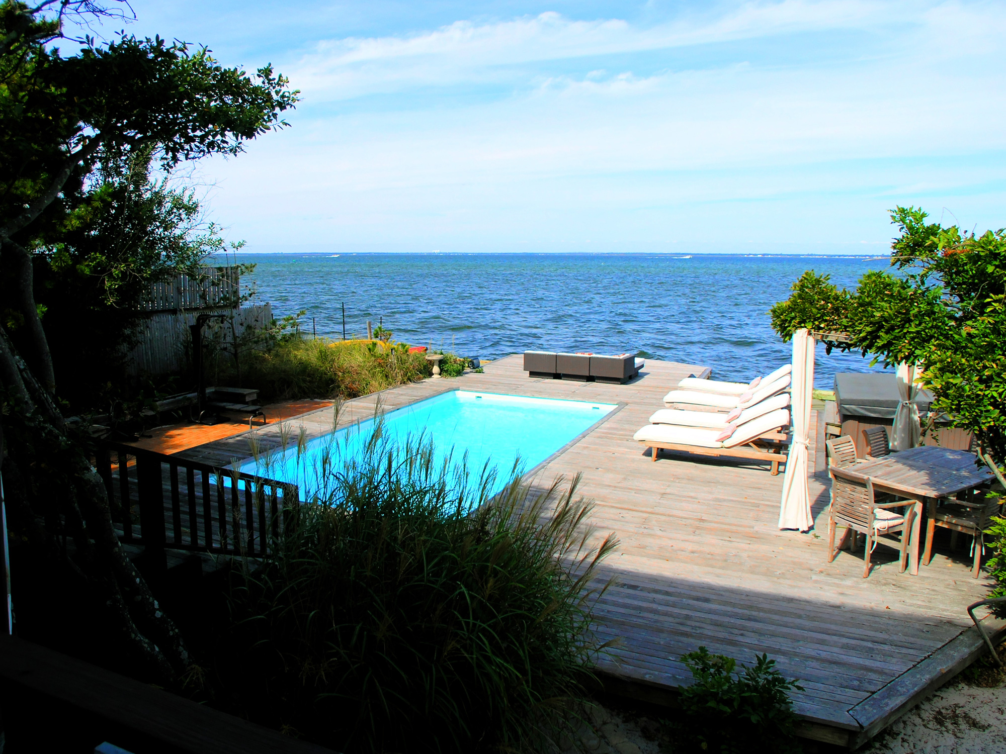 247 Bay Walk  VP Fire Island Pines  Premium Homes and