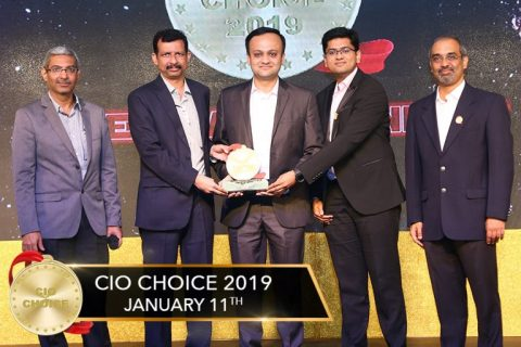 CIO choice awards