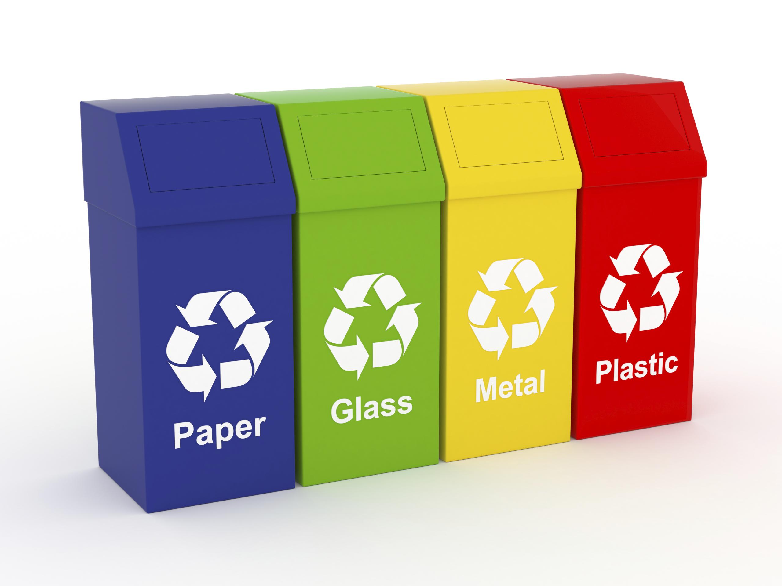 Universal Recycling