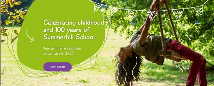 Φεστιβάλ Summerhill 2021