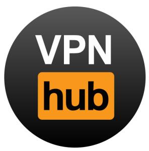 VPNhub for PC