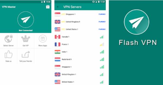 GO VPN For PC
