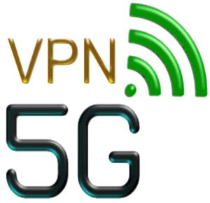 5G VPN For PC