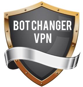 Bot Changer VPN For PC
