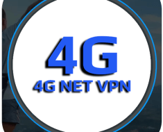 4GNET VPN for PC