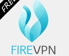 FireVPN for PC
