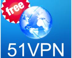 51VPN For PC