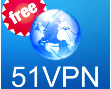 51VPN For PC